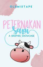 Peternakan Sapi : Graphic Showcase by oldmixtape