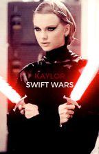 Kaylor - Swift Wars by kaylored