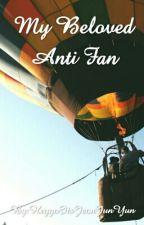 My Beloved Anti Fan [KookV] by taeliensyaa