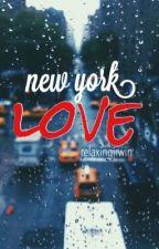 new york love by relaxingirwin