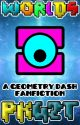 Worlds: A Geometry Dash Fanfic by PKGZTREADS