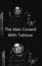 The man covered with tattoos~ Ronnie radke X reader *COMPLETE** by trippemadison