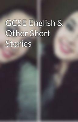 English language gcse creative writing coursework