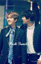 [HUMOR] PARK FAMILY by mochiparkmochi
