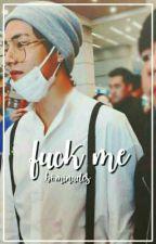 fuck me ➳ kookv [Hiatus] by -sunghoul