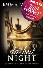 The Darkest Night. (The Dark Prince. Book 4) by LaDameBlanche