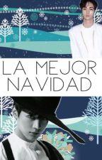La mejor Navidad by Bunnieboo906