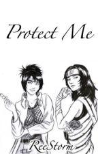 Protect Me (Anko x Kurenai) by ReeStorm