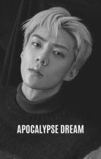 Apocalypse Dream → sebæk by ludaskyler