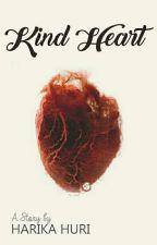Kind Heart by HarikaHuri