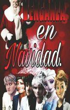 Venganza en Navidad. by Sweet_Mari12