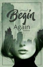 FFFS (1) Begin Again  by Delia16_