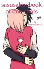 sasusaku: book of oneshots by kittywazowski