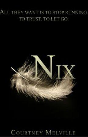 Nix by AndUCallMeWeird
