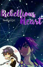 Rebellious Heart ▤ Sinbad by RedBurnGirl