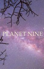 Planet Nine by angelic_Sharkgirl