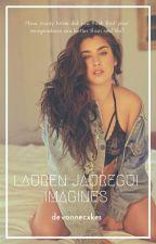 Lauren Jauregui Imagines by devonnecxkes