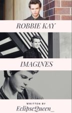Robbie Kay Imagines by EclipseQueen_