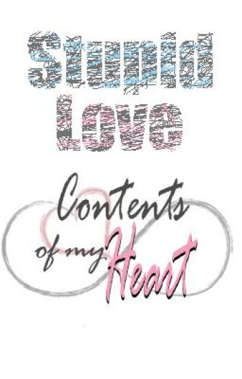 Contents of my Hearts