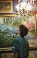 Art boy by LouSkies