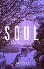 soul  (l.s.) TERMINADA by DrugBlue