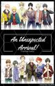 An Unexpected Arrival! (Tsukiuta fanfic) by colourless-sky1819