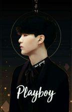 Playboy by mintyon-