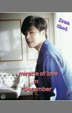 Miracle Of Love In December (One Shot) by irmachoi