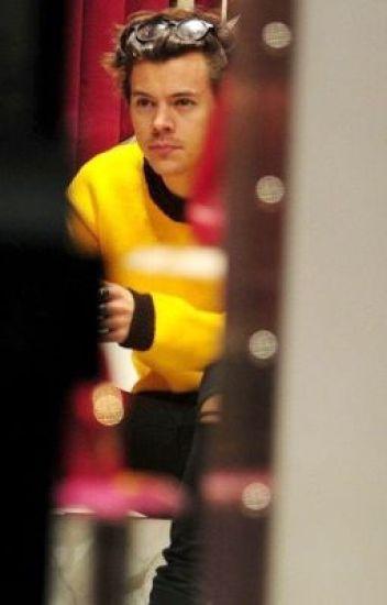Dangerously |Harry Styles|