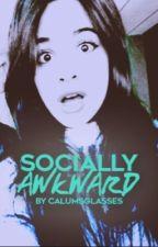 Socially Awkward (Camila/You) Au by CalumsGlasses