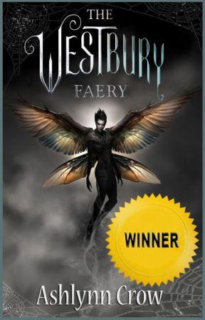The Westbury Faery  ⭐️Contest Winner!⭐️ by AshlynnCrow