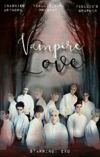 Vampire Love 2 : Our Kingdom by Yeollie_Girl
