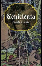 Cenicienta by fabulista_del_ayer