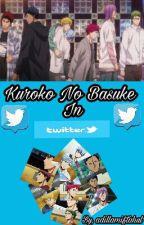 Kuroko No Basuke In Twitter by adillamiftahul