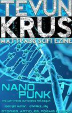 Tevun-Krus #37 - NanoPunk by Ooorah