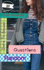 Random Questions by Swift_BORNin1989_