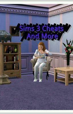 sims 3 cheats more 100 baby challenge wattpad. Black Bedroom Furniture Sets. Home Design Ideas