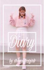 Diary by dragonfoxgirl1
