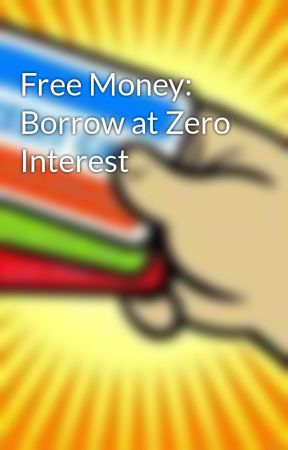 Free Money: Borrow at Zero Interest by USCreditSecrets
