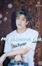 My Beautiful Liar //Jinjin Astro✔ by g1vdy5