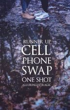 The Cellphone Twist by alluringlytragic