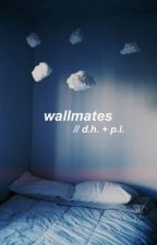 wallmates // d.h. + p.l. by luminaryhowell