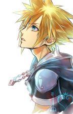 Sora X Reader by AnimeLV