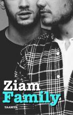Ziam Family by TaamyB