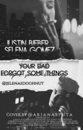 Your Dad Forgot Some Things {Compleated} by isabellaxmccann