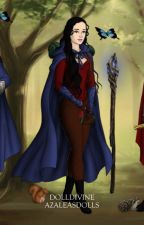 Princess Merlina by GekikaraLove