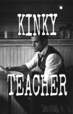 Kinky Teacher by fallenmorticia