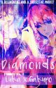 Diamonds [Luka x Gakupo] AU by -TakoLuka-
