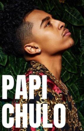 |Papi Chulo| A Princeton love story | by princemisfit98