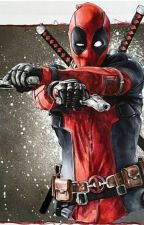 """When You See Wounded, I See Mended""- (Deadpool x Reader) by TheSinfulCerberus"